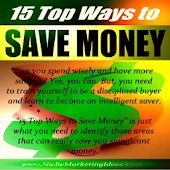 Download Ways to Save Money APK to PC