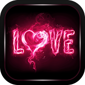 I Love You Live Wallpaper APK Descargar