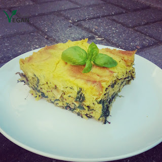Veganized Traditional Serbian Pie