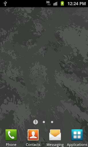 SplatterPaper