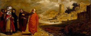 RIJKS: Jan Symonsz. Pynas: painting 1610