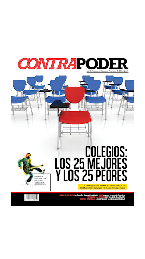 Contrapoder - screenshot