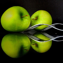 Apples by Janette Ho - Food & Drink Fruits & Vegetables (  )