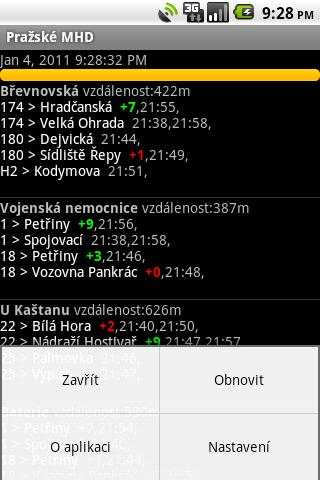 Pražské MHD