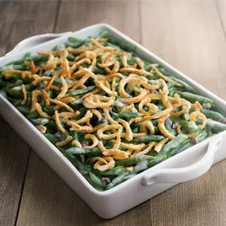 French's Green Bean Casserole