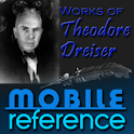 Works of Theodore Dreiser icon