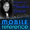 Works of Theodore Dreiser icon