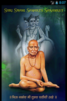 Screenshot of Shri Swami Samarth Saramrut