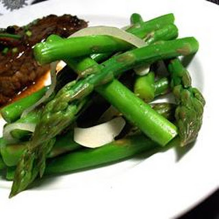 Garlic Onion Asparagus Recipes