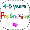 Pre Graphism for Children icon