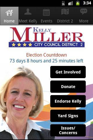 Kelly Miller Fresno Council