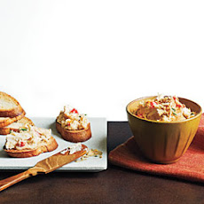 Cajun Hot Crab Dip