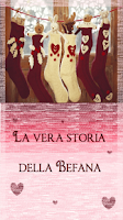 Screenshot of La Befana Storie e Leggende