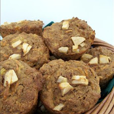 Fruitful Bran Muffins