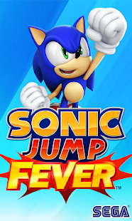 Free Download Sonic Jump Fever APK for Samsung