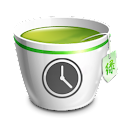 Tea Tips Donate icon