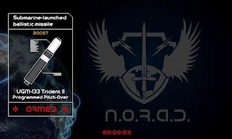 Screenshot of N.O.R.A.D.