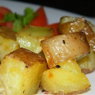 Potato With Butter Recipes