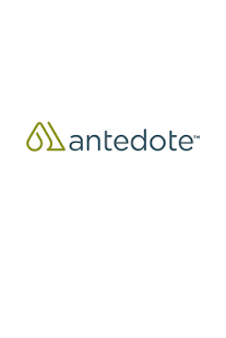 Antedote - screenshot