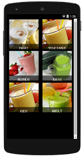Smoothie Life - screenshot