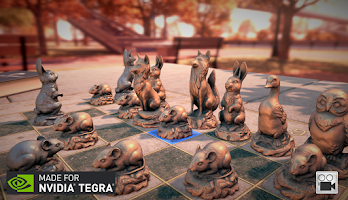 Screenshot of Pure Chess Free