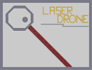 Thumbnail of the map 'Laser Drone'