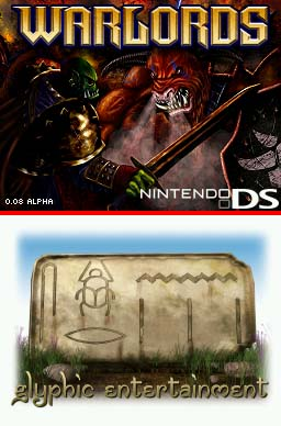 Warlords DS