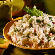 Creole Potato Salad