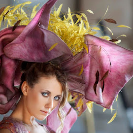 Copped Hall Workshop by Alistair Cowin - People Fashion