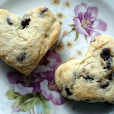 Cherry Scones Epicurious Recipes | Yummly