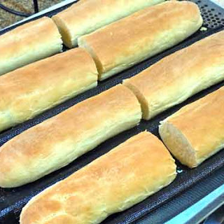 How To Make Subway Bread?