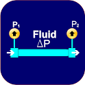 Fluid DeltaP icon