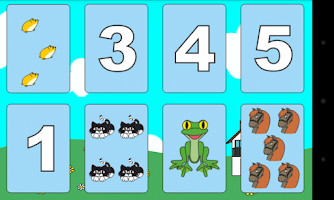 Screenshot of Kids' Animal Games