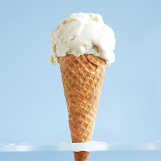No-Churn Vanilla Ice Cream