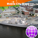 Pensacola Street Map icon