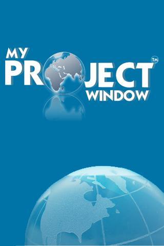 My Project Window