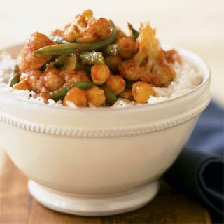 Basmati Rice Vegetables Recipes