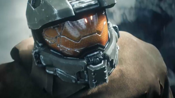 Halo TV series to launch alongside Halo 5: Guardians in 2015