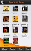 Screenshot of Bharatchannels -Tamil Mobile