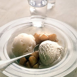 Pear Ice Cream