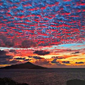 Lightshow by Angeline JoVan - Landscapes Sunsets & Sunrises ( , Free, Freedom, Inspire, Inspiring, Inspirational, Emotion )