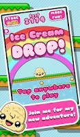 Screenshot of Ice Cream Drop
