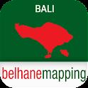 BeMap Bali icon