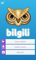 Screenshot of Bilgili