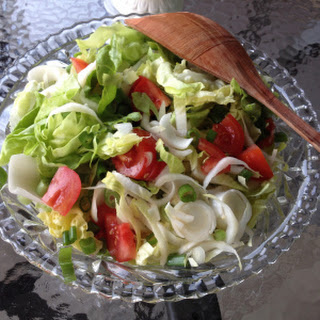 Belgian Endive Lettuce Recipes