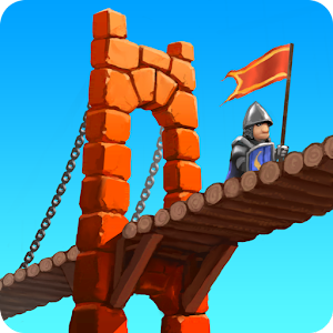Bridge constructor medieval android apps on google play for Charity motors bridge card