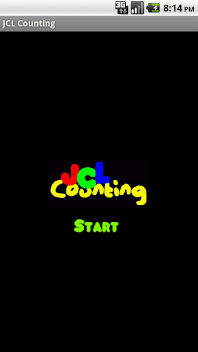 JCL Counting