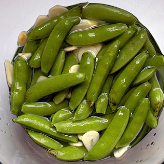 Pickled Sugar Snap Peas Recipes