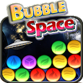 Bubble Space APK for Bluestacks