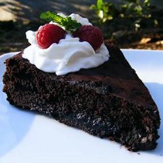 Chocolate Cake Caramel Sauce Recipes